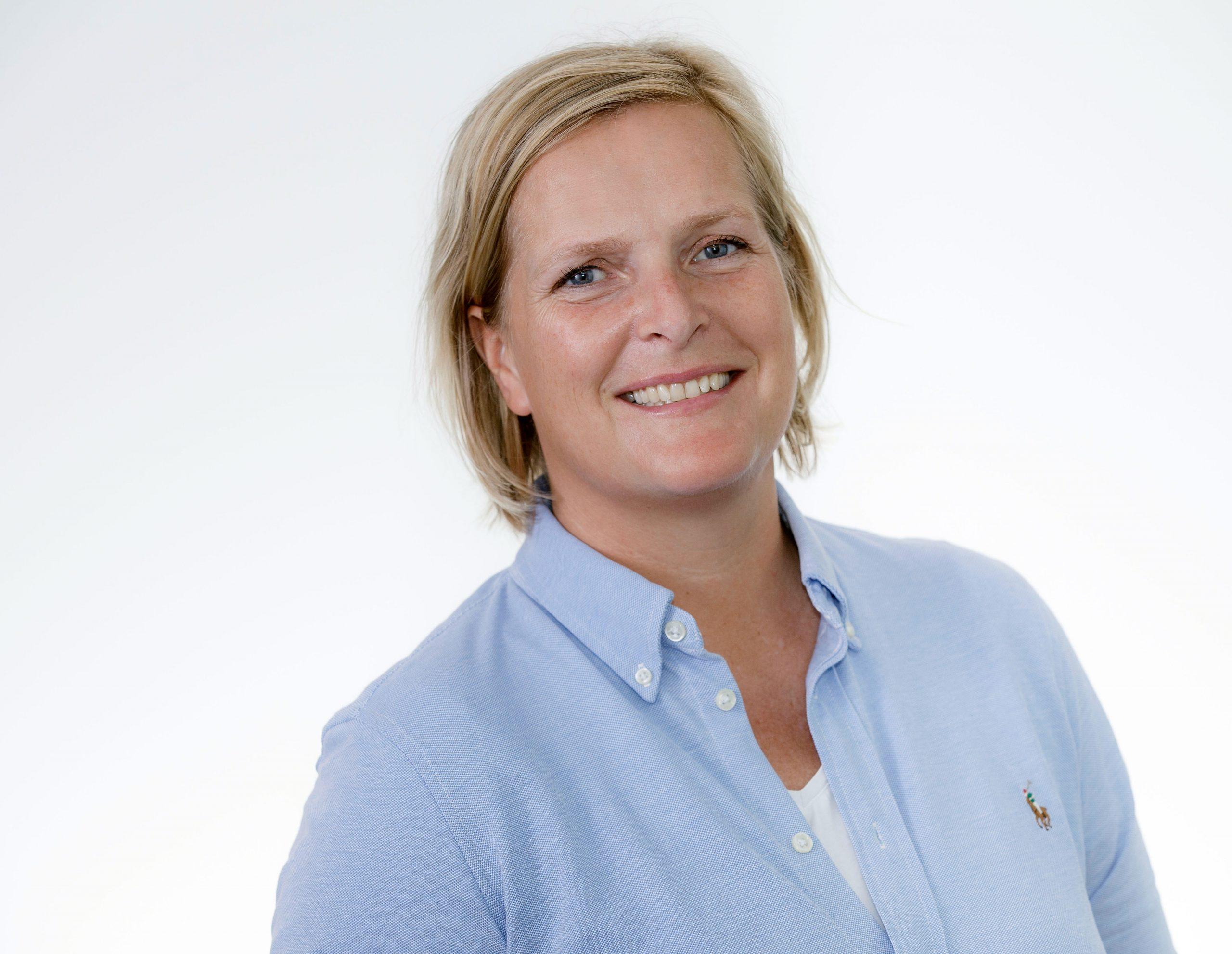 Specialist Marietta Bertleff